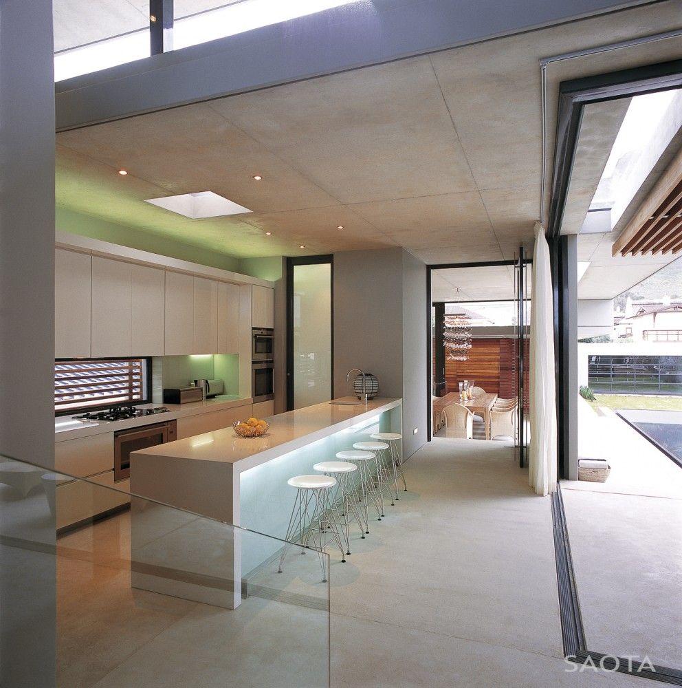 Gallery of Voelklip / SAOTA - 3 | Küche und Architektur