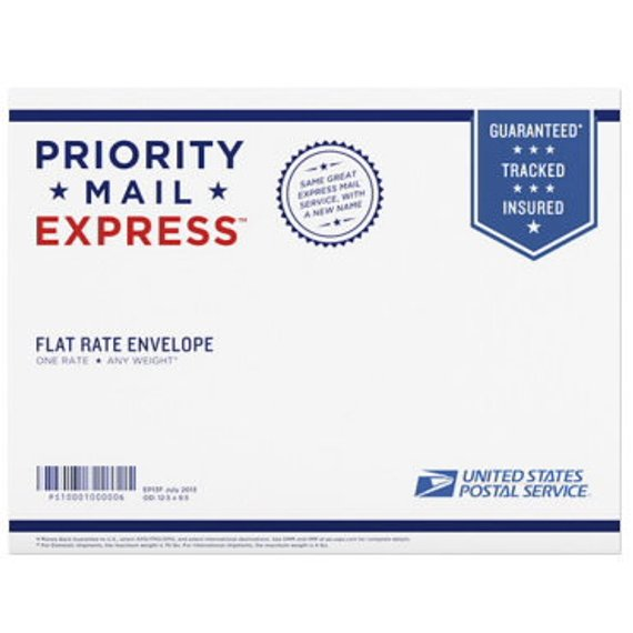 Add Priority Express Shipping To Decal Order Only 1 2 Day