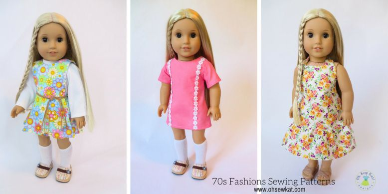 Historical Fashions Doll Clothes Idea Gallery #historicaldollclothes