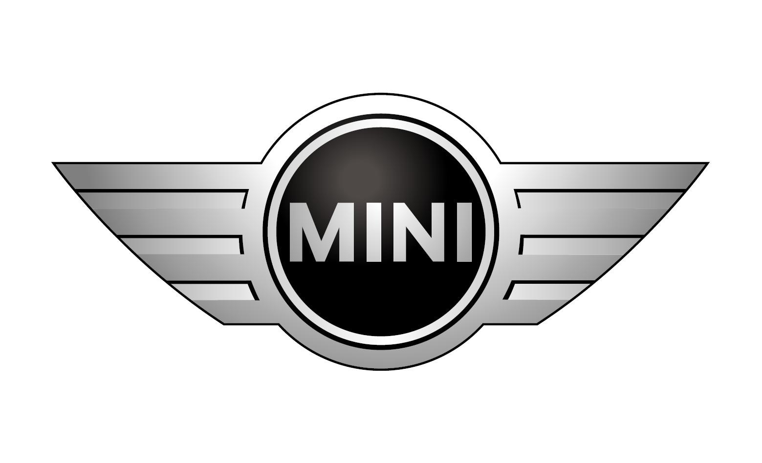 Mini Badge Mini Coper Mini Logos