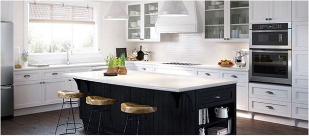 Girl Blog Archive Reasons To Choose Laminate Kitchen Countertops Girl With New  Laminate Countertops
