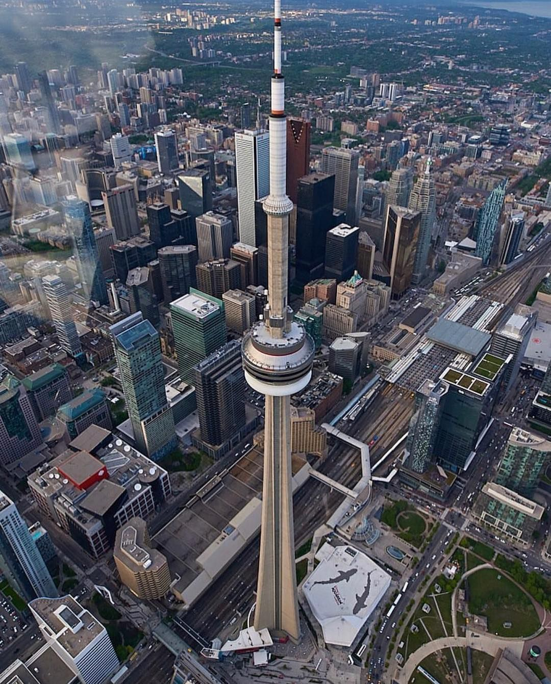 Toronto Hypetoronto Instagram Photos And Videos Reiseziele Urlaub Reisen