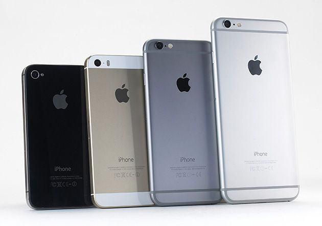 apple iphone 6 colors. iphone 6 and plus review: bigger better, but with stiffer competition apple iphone colors