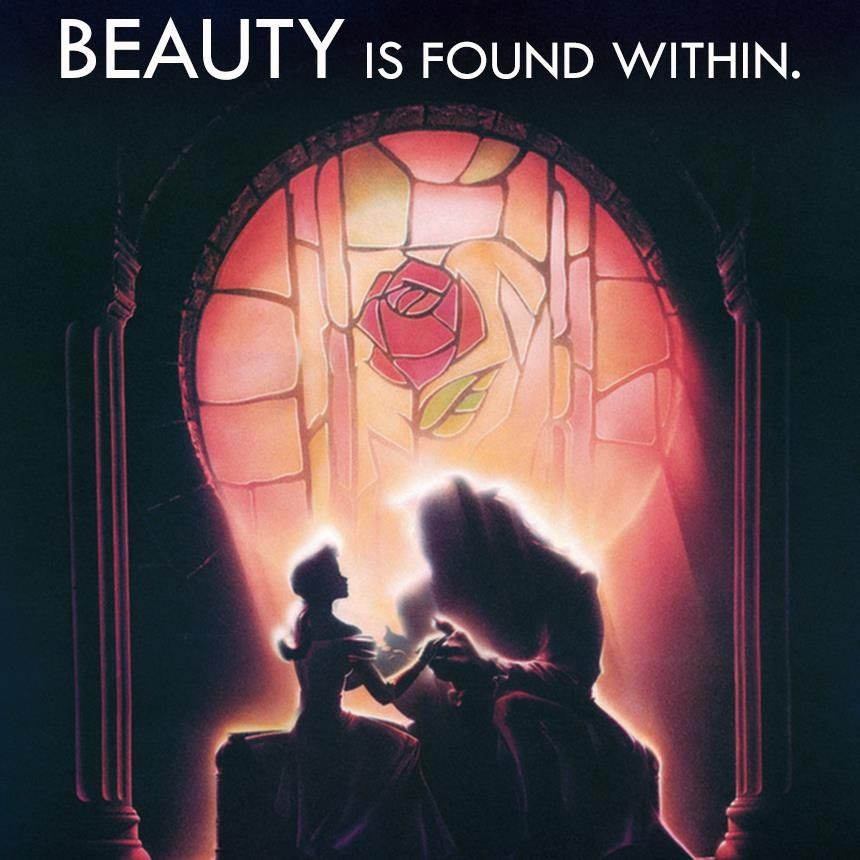 Love Quotes From Beauty And The Beast. QuotesGram