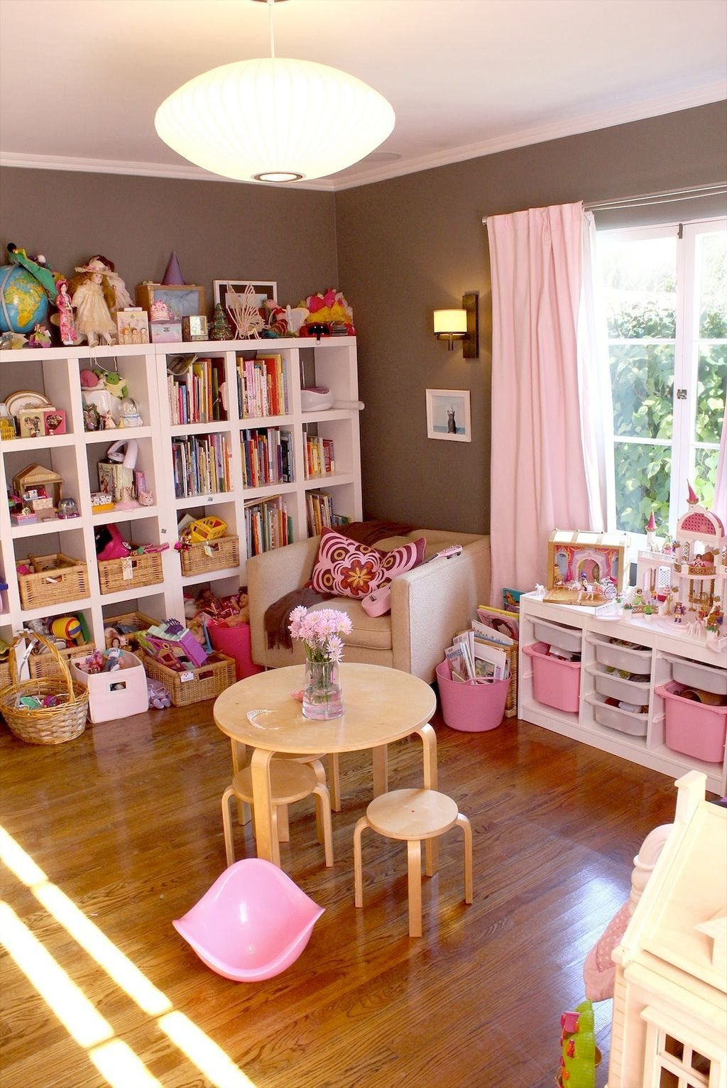 40 Summer Playroom Ideas For Girls And Boys Girls Playroom