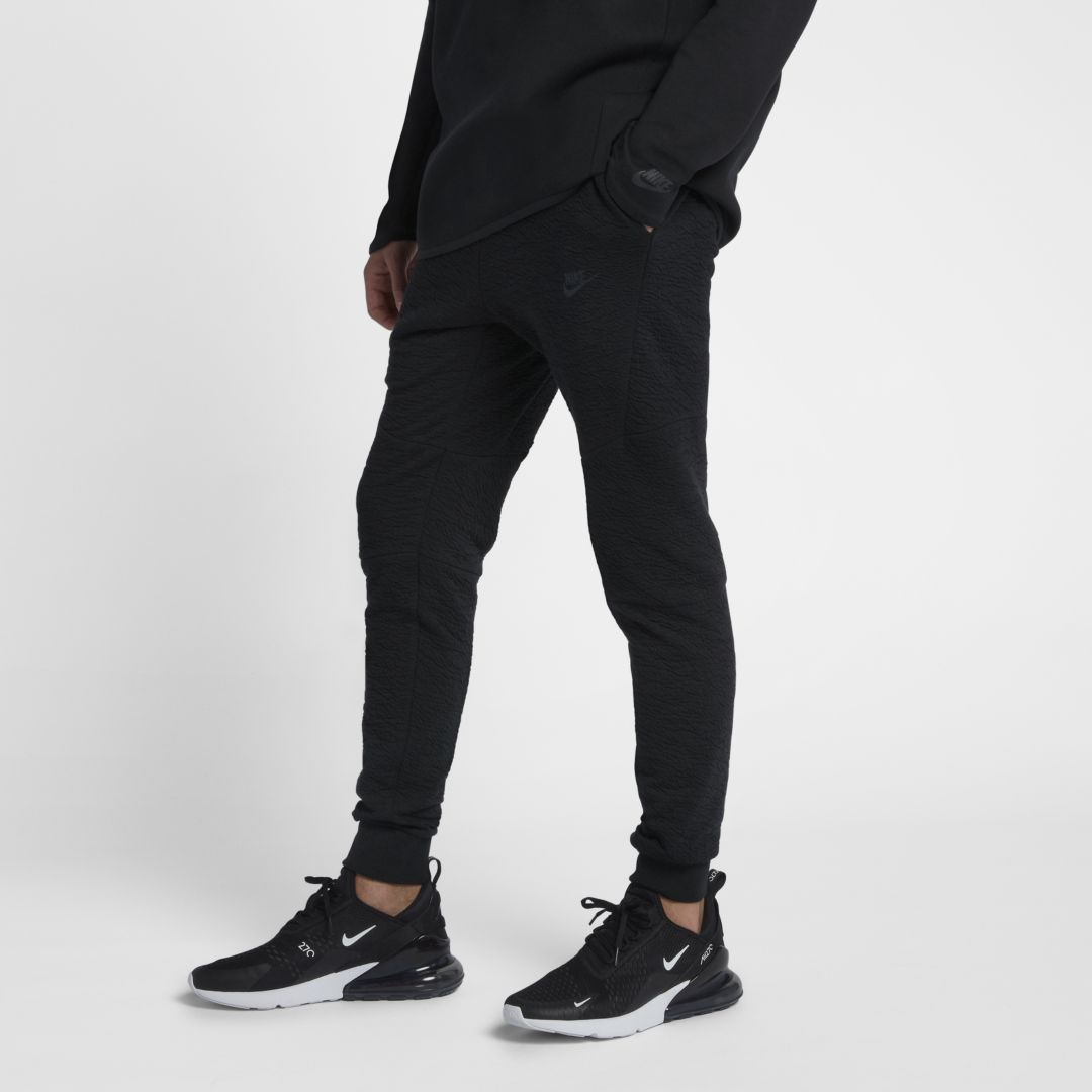 save up to 80% pick up pretty nice Nike Sportswear Tech Pack Men's Joggers Size 2XL (Black ...
