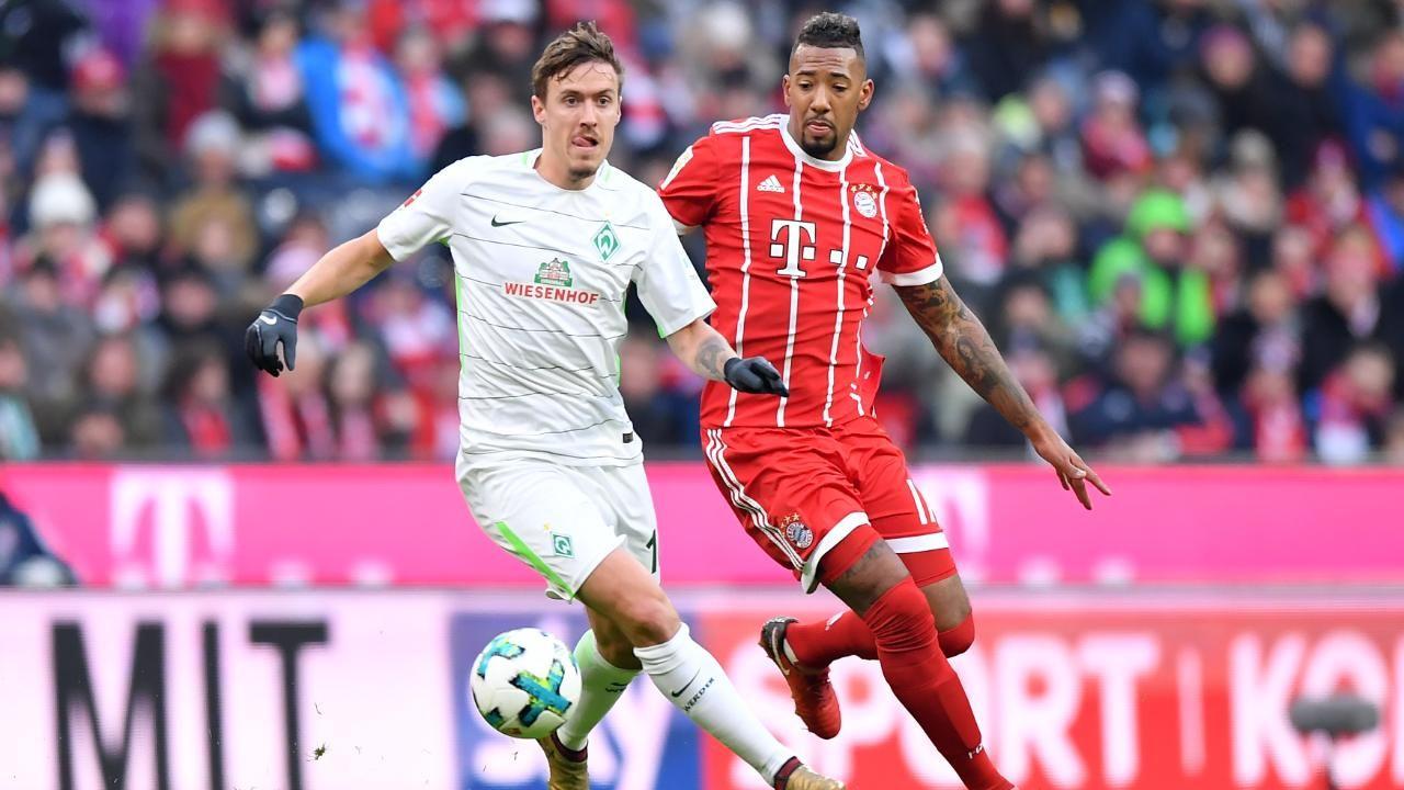 Werder Gegen Bayern 2021
