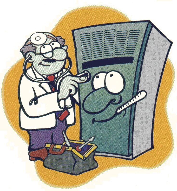 Offering Service As Preventive Maintenance Furnace Maintenance