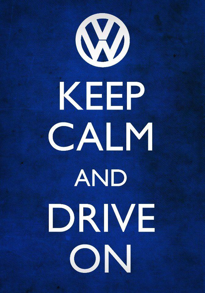 calm drive  vw inspired volkswagen vw cars  calm