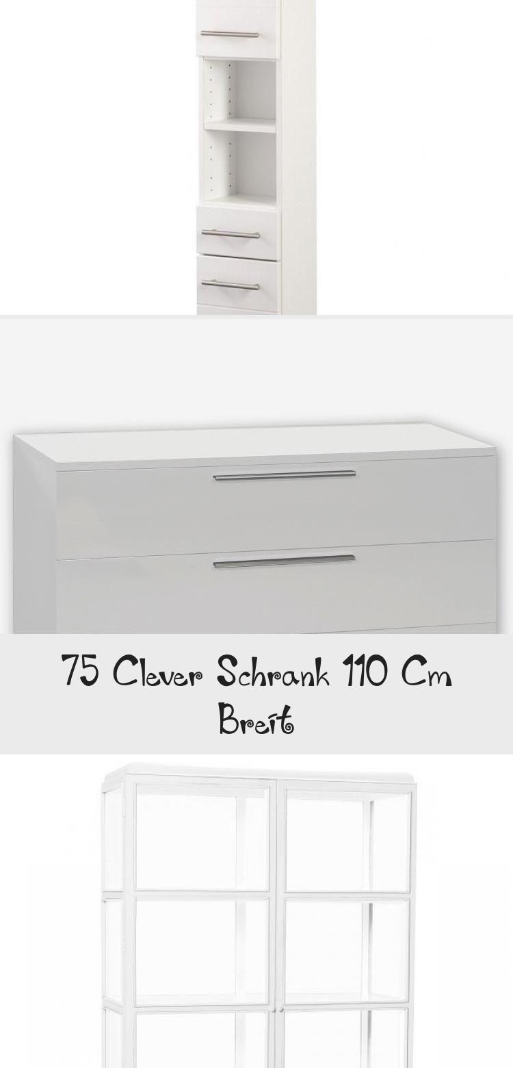 75 Clever Schrank 110 Cm Breit Home Decor Decor Furniture