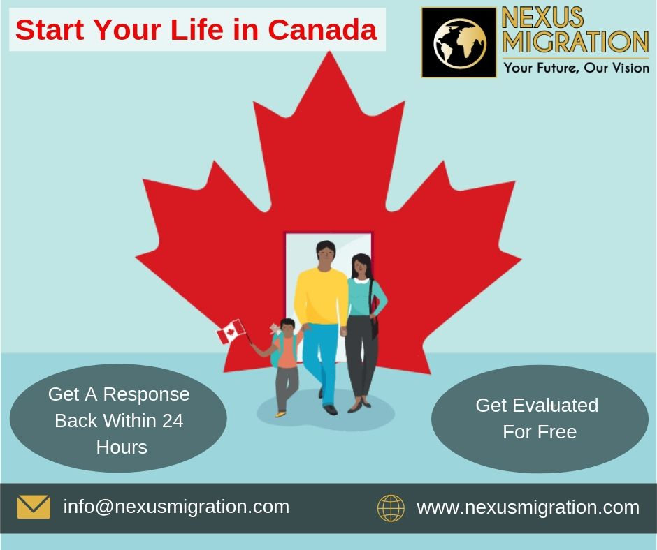 Contact Today With Nexus Migration To Know The 2019 Latest Canada