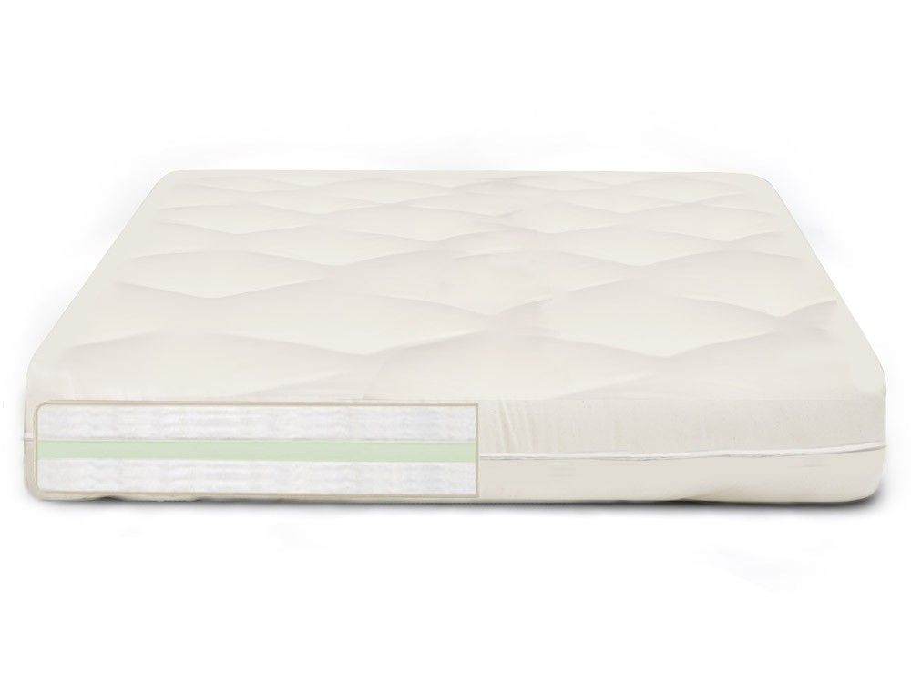 Lotus Recycled Cotton Soy Foam