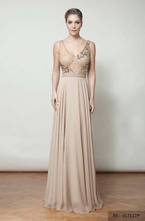Cores de vestidos de madrinha verão 2017   Vestido madrinha