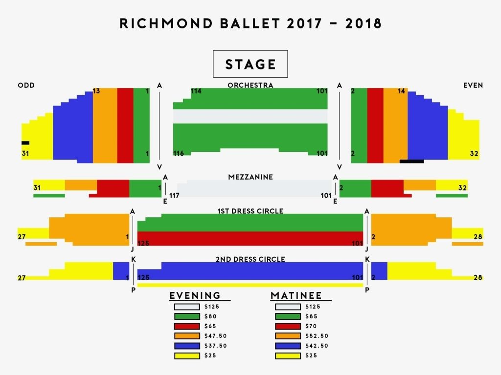 Jacksonville Arena Seating Chart