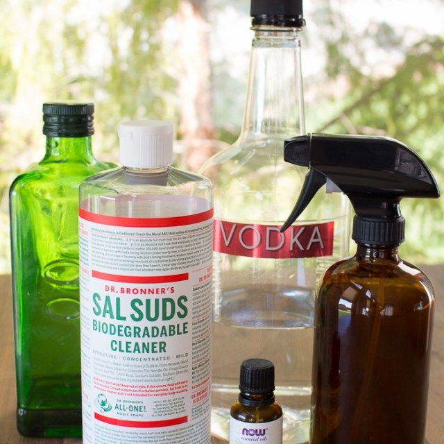 Easy All Natural Foaming Hand Soap