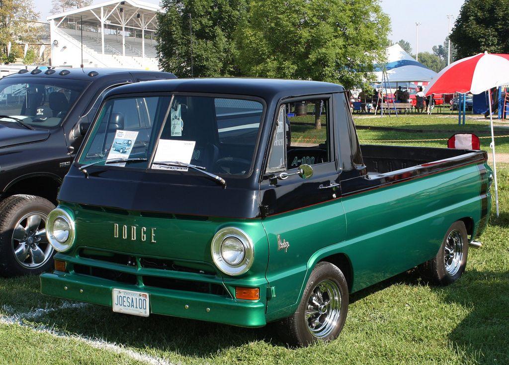 1965 dodge a 100 pickup vintage vans vantrucks pinterest 1965 dodge a 100 pickup publicscrutiny Choice Image