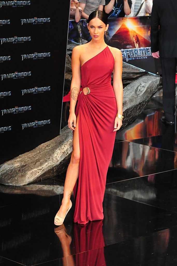 37a0c460a1 Megan Fox Photos: 'Transformers: Revenge of the Fallen' Premiere In Berlin