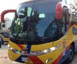 Resultado de imagen para buses de antaño de colombia