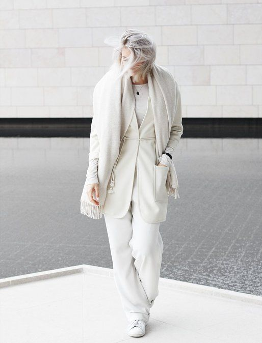 Fashiolista.com | Whiteout | My Dubio