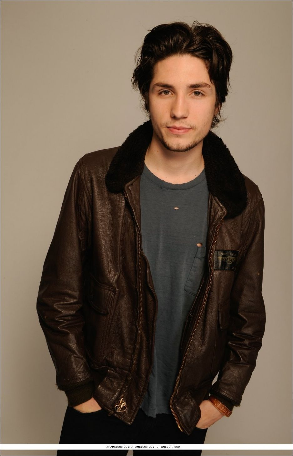 john patrick amedori net worth