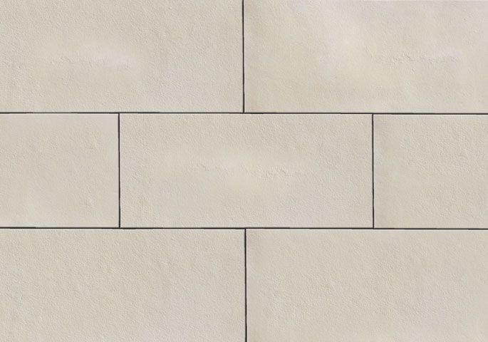Smooth Limestone 12x24