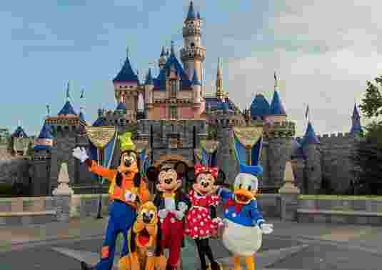 10NEWS Disneyland Contest 2020 Code Word