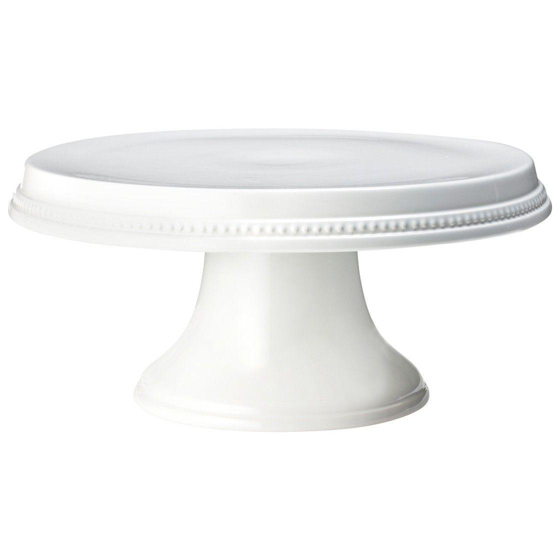 Beaded cake stand white threshold beaded cake stand