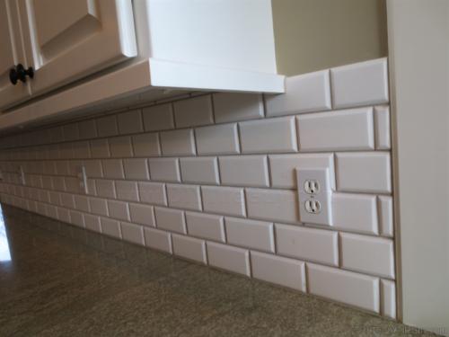 Ceramic Subway Tile 3 Pro Installation Secrets