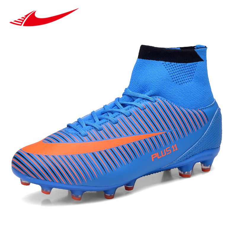 Plus Size 39 46 Mens Outdoor Football