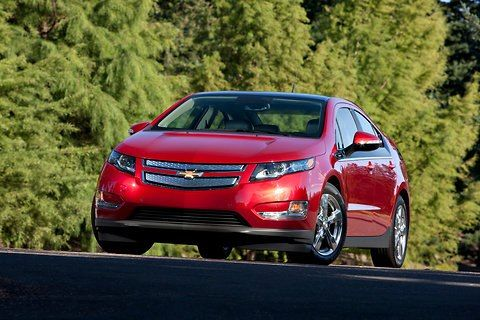 Lease Special 269 Month On 2013 Chevrolet Volt Https Www