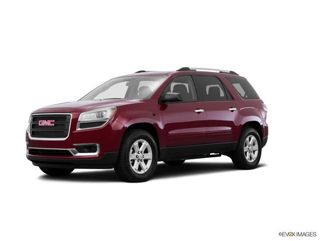 2016 Gmc Acadia Vehicle Photo In Trevose Pa 19053 Gmc Vehicles Best Car Deals Gmc