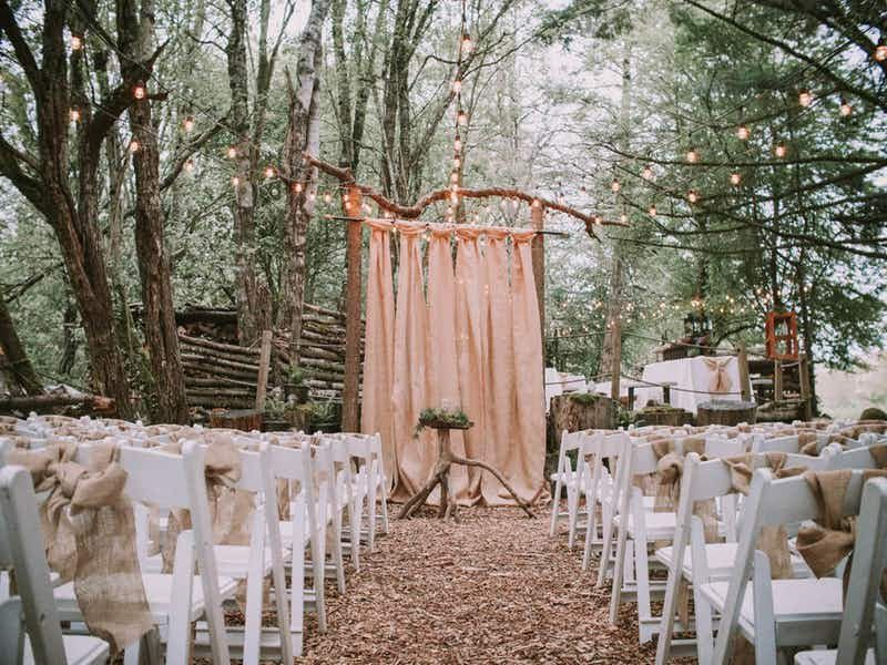The Aerie at Eagle Landing Happy Valley Weddings Oregon ...