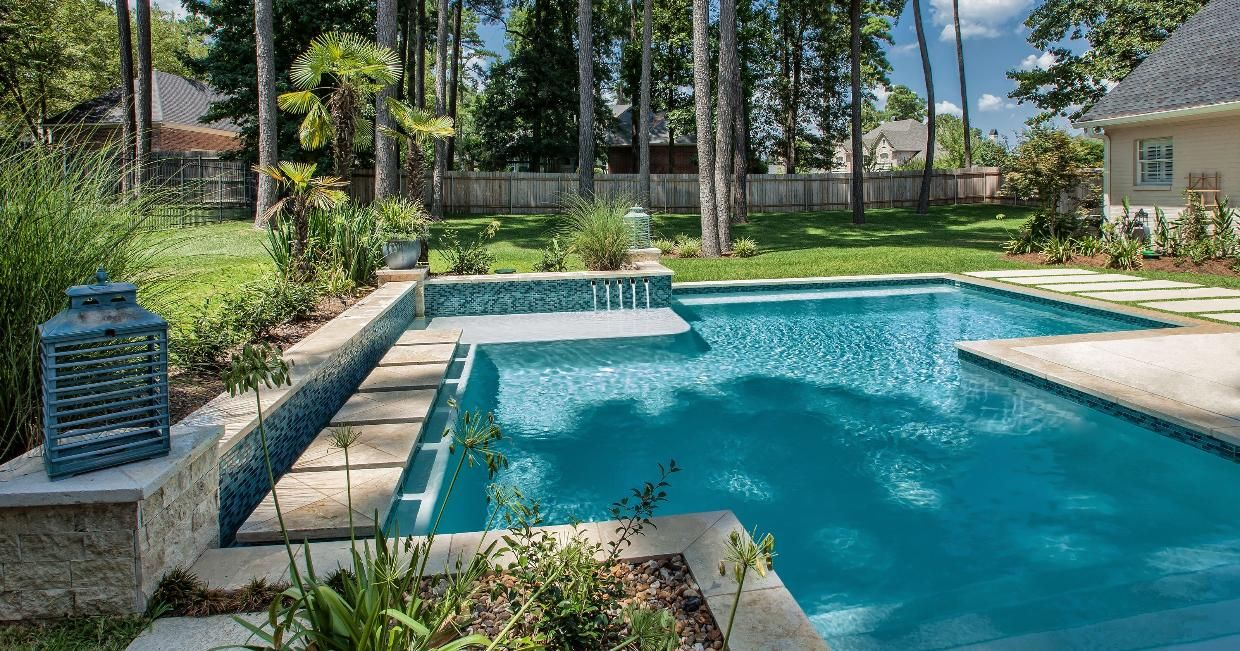 Viking Pavers is a leading pool deck designs and pool decks ...