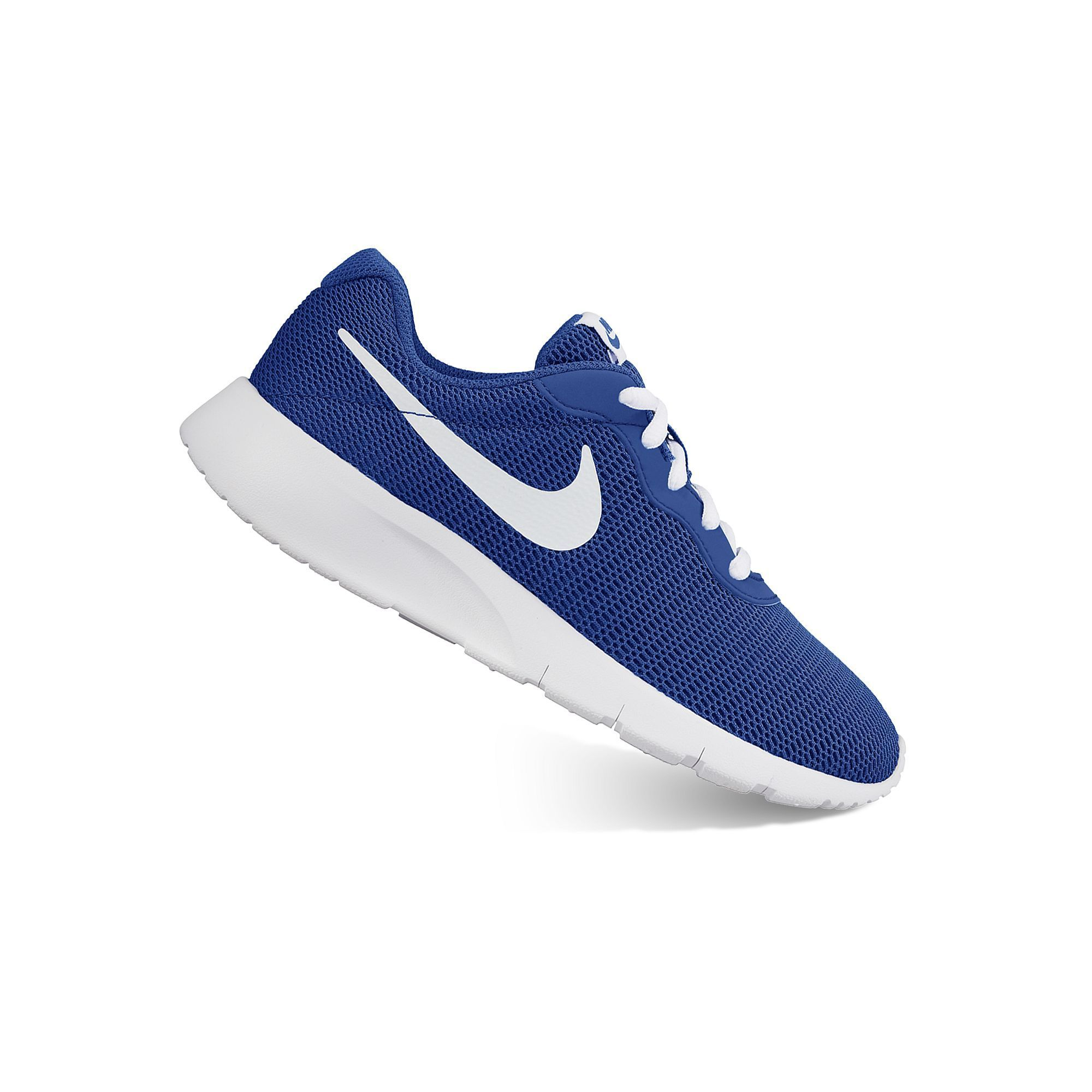 1f53698f1b2 ... 50% off nike tanjun boys running shoes boys size 5 blue 5e948 4b5da