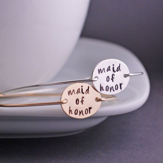 17++ Maid of honor jewelry gift viral