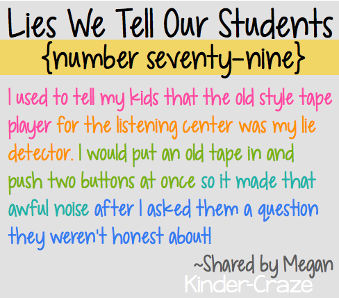 Lies We Tell Our Students 79 Teaching Quotes Funny Teacher Humor Teaching Humor