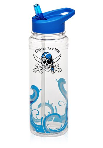 Whole Water Bottles