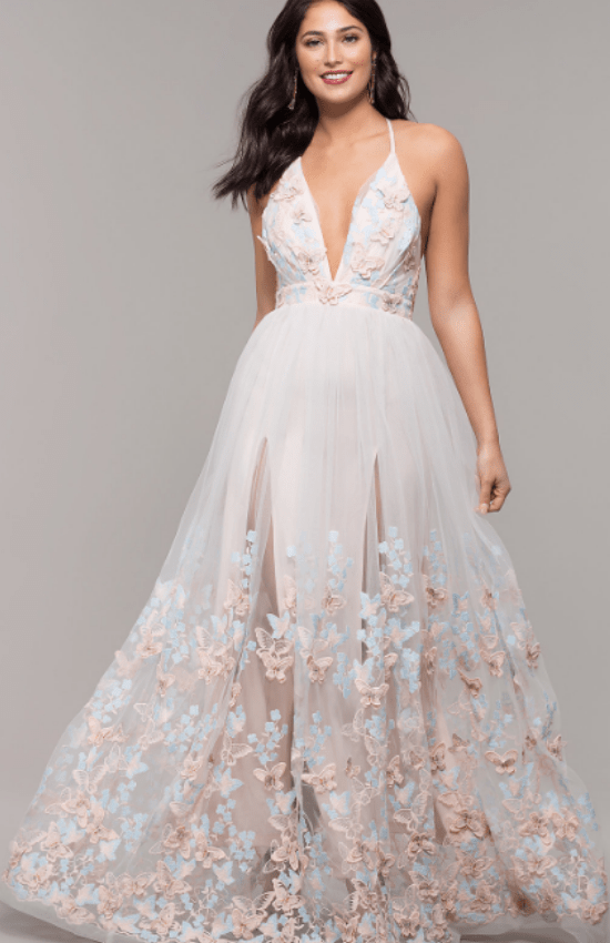8cf423b21f1 Long Prom Dress Ideas 2019 For Women s - Prom Dresses