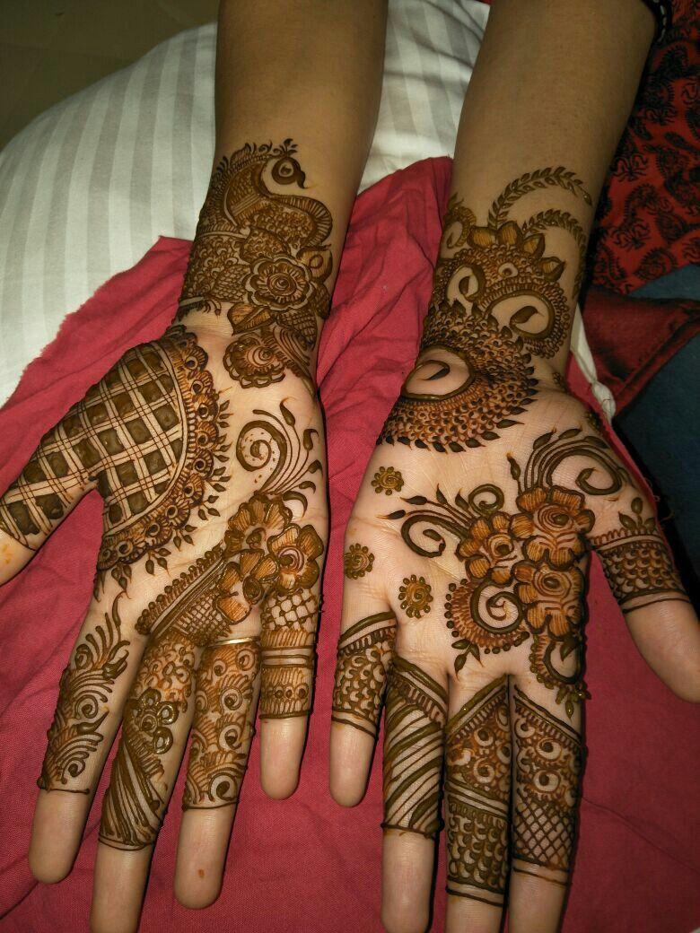Henna Tattoo Dubai Price: Pin By Sidrah Ishtiaq On Henna Designs