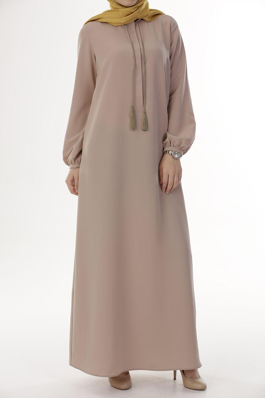 K Tas Elbise 2154 Islami Giyim Elbise Elbise Modelleri