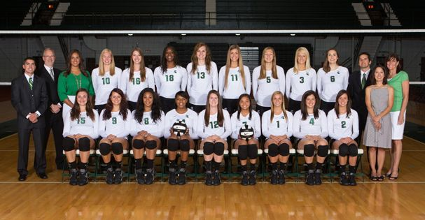 Official Women's Volleyball Roster - Michigan State ...