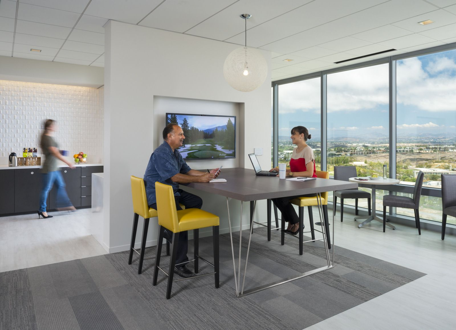 lpl financial san diego. LPL Financial - San Diego Offices By Gensler. Lpl