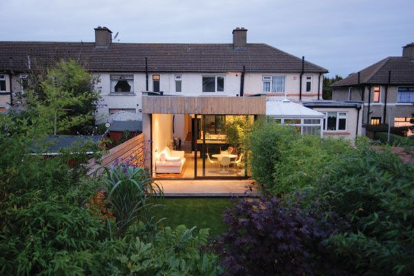 Five Incredible Council House Renovations | House And Home