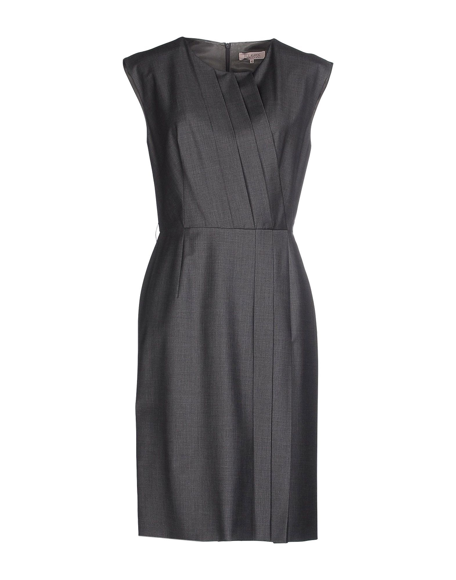 DICE KAYEK Knee-length dress