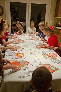 Oriental Trading Christmas.Oriental Trading Fun Christmas Crafts Housewives Of