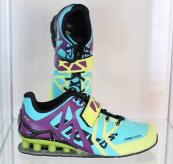 Reebok Power Lifter: Best Power Lifting Shoe Ever?