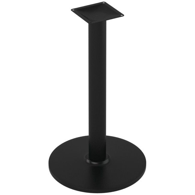 Round Cast Iron Restaurant Table Base Table Height 30 Restaurant Table Bases Restaurant Tables Table Base