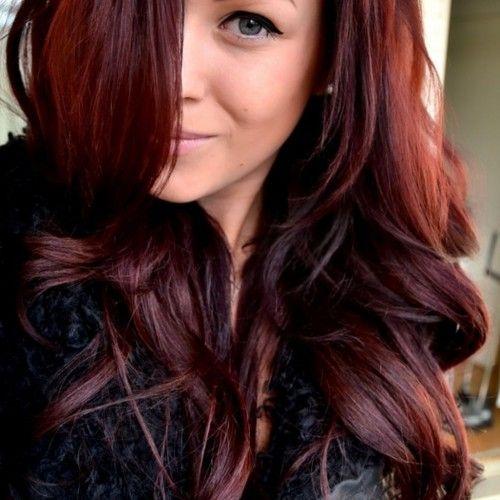 Best Hair Color Pale Cool Skin Blue Eyes Google Search Dark