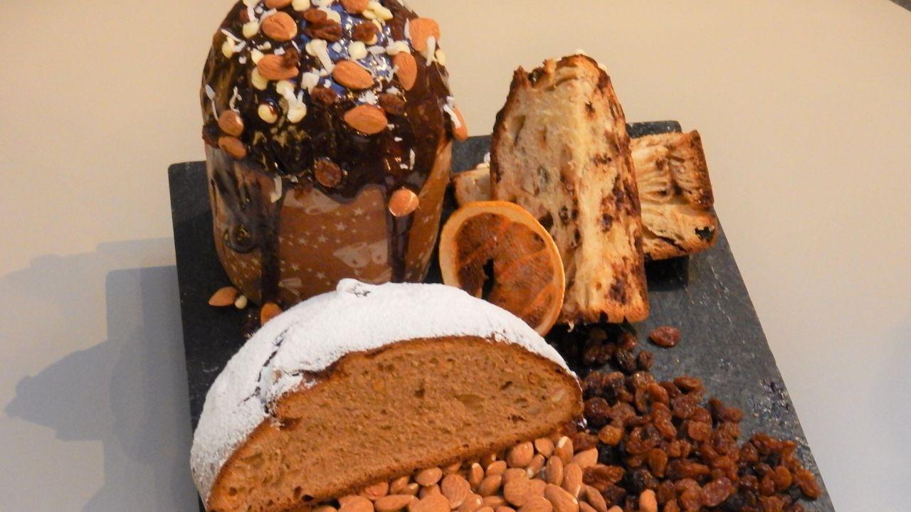 Fácil Y Delicioso Receta De Pan Dulce Con Masa Madre Pan Dulce Recetas Pan De Dulce Recetas De Pan