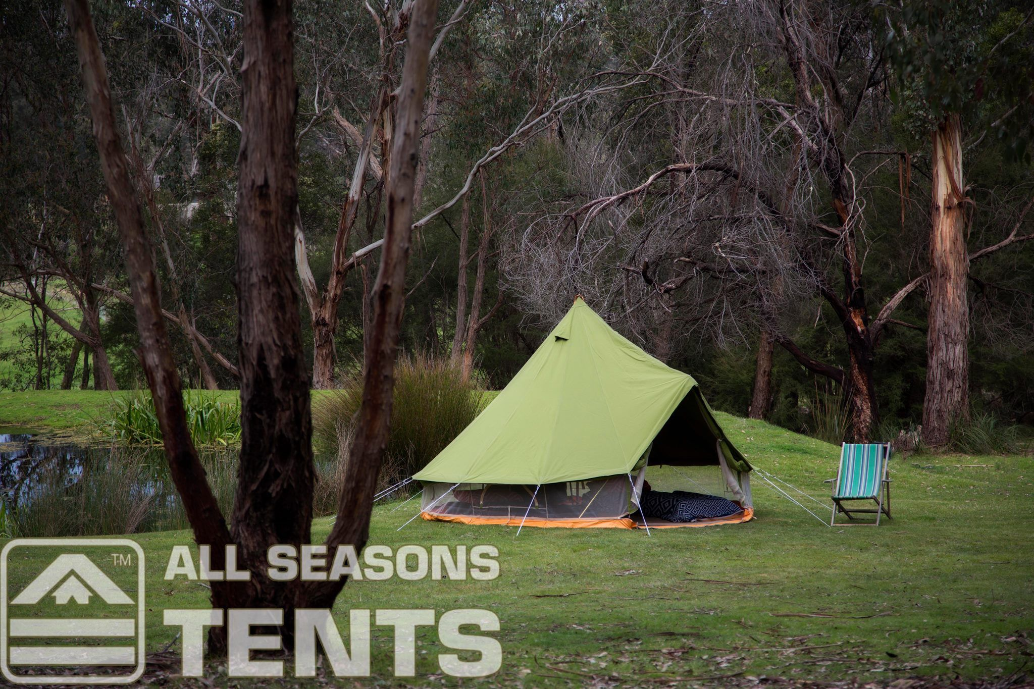 All Seasons Tents Bell Tents - All Seasons Tents - bell tent canvas tent & All Seasons Tents Bell Tents - All Seasons Tents - bell tent ...